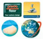 Soft Finish Coasters, Mousemats, Mousemats